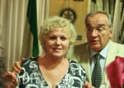 Katia Ricciarelli (23/06/09)